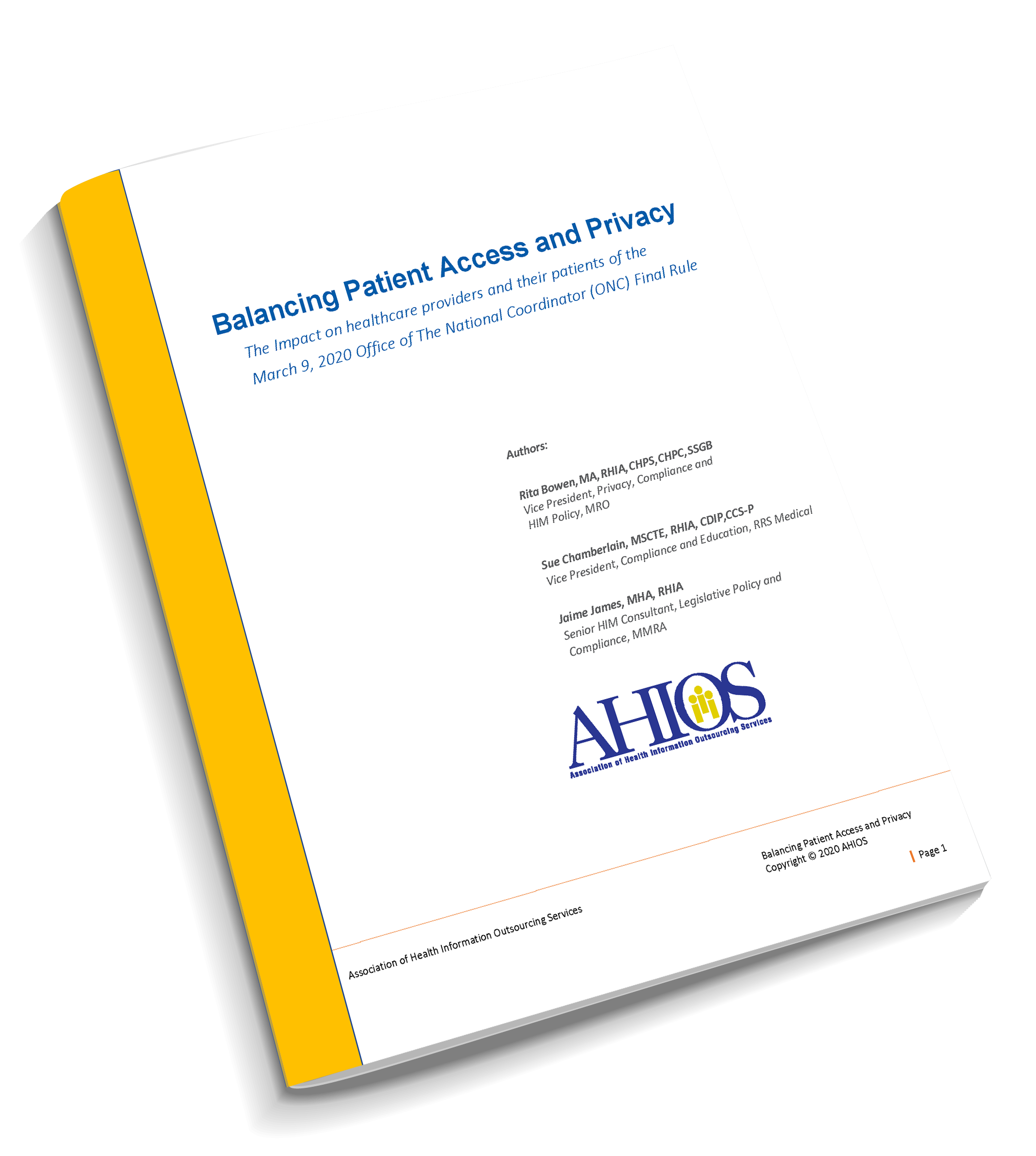 AHIOS-EBook